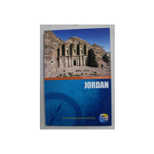 JORDAN by THOMAS COOK TRAVELLER GUIDES , 2007