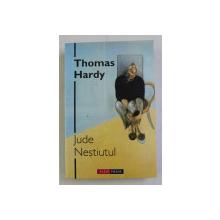 JUDE NESTIUTUL de THOMAS HARDY , 2003