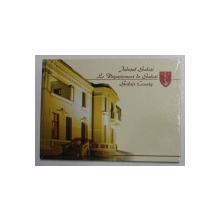 JUDETUL GALATI , ALBUM DE PREZENTARE , ANII '2000