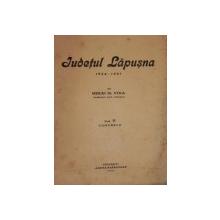 JUDETUL LAPUSNA 1934-37  -MIHAI M. VOIA -BUC. 1937  VOL.II
