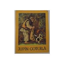 JUPIN COTOILA , 1986