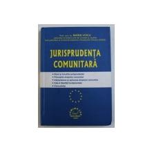 JURISPRUDENTA COMUNITARA de MARIN VOICU , 2005