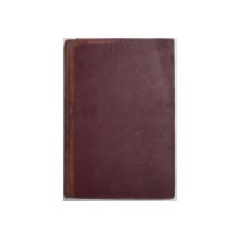 JURISPRUDENTA ROMANA A INALTEI CURTI DE CASATIE SI JUSTITIE , REVISTA , ANUL XVI , COLEGAT DE 20 DE NUMERE 1 IANUARIE - 15 DECEMBRIE 1929