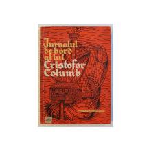JURNALUL DE BORD A LUI CRISTOFOR COLUMB , 1961