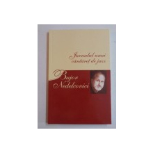 JURNALUL UNUI CANTARET DE JAZZ de BUJOR NEDELCOVICI 2013
