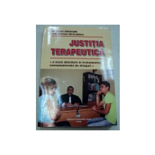 JUSTITIA TERAPEUTICA-PAVEL ABRAHAM,DANIELA NICOLAESCU  2006