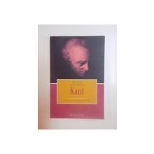 KANT , MAESTRII SPIRITULUI de ROGER SCRUTON , 2006