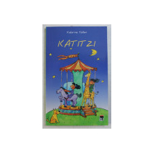 KATITZI de KATARINA TAIKON , 2001
