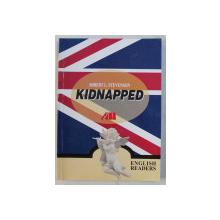 KIDNAPPED by ROBERT LOUIS STEVENSON , 2001