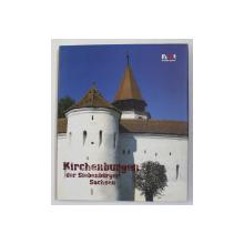 KIRCHENBURGEN DER SIEBENBURGER SACHSEN von OVIDIU MORAR , 2006