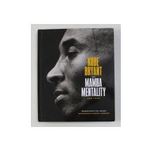 KOBE BRYANT - THE MAMBA MENTALITY - HOW I PLAY , introduction by PHIL JACKSON , 2018