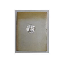 KOBENHAVN - PAST AND PRESENT by R. BROBY  - JOHANSEN , 1965