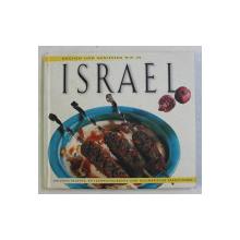 KOCHEN UND GENIESSEN WIE IN ISRAEL - ORIGINALREZEPTE AUS DEM LAND , WO MILCH UND HONIG FLIEBT von SHERRY ANSKY , 2000
