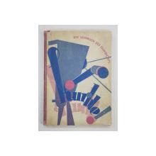 KURBEL ! EIN LEHRBUCH DES FILMSPORTS , bearbeit von CURT EMMERMANN ...KONRAD WOLTER , 1929