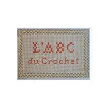 L' ABC DU CROCHET, 1937
