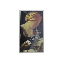 L ' ABCDAIRE de GEORGE DE LA TOUR par OLIVIER BONFAIT ...BEATRICE SARRAZIN , 1997