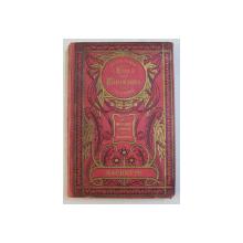 L ; ECOLE DES ROBINSONS par JULES VERNE , illustrations par L. BENETT , 1920 , PREZINTA PETE DE CERNEALA *