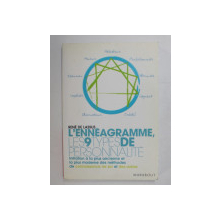 L 'ENNEAGRAMME , LES 9 TYPES DE PERSONALITE par RENE DE LASSUS , 1997