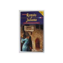 L 'HISTOIRE DE ROMEO ET JULIETTE - 39 ILLUSTRATIONS EN 1 PLAN , 2001