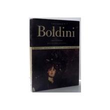L' OPERA COMPLETA DI BOLDINI presentazione di CARLO L . RAGGHIANTI , 1970