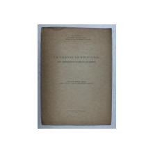 LA CHASSE EN ROUMANIE  - LES DIFFERENTES ESPECES DE GIBIER par G. NEDICI , 1929