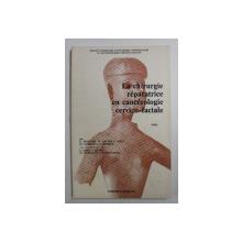 LA CHIRURGIE REPARATRICE EN CACEROLOGIE CERVICO - FACIALE  - ATLAS par G. SENECHAL ...F. DEMARD , 1977