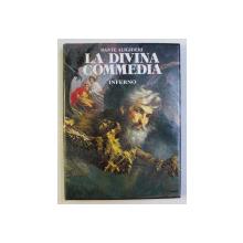 LA DIVINA COMMEDIA - INFERNO par DANTE ALIGHIERI , 1990