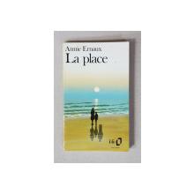 LA PLACE par ANNIE ERNAUX , 1983