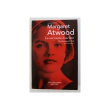 LA SERVANTE ECARLATE par MARGARET ATWOOD , 2017