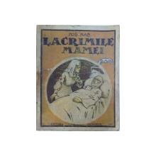 LACRIMILE MAMEI de MOS NAE (N. BATZARIA) , DESENE de VASILE DOBRESCU
