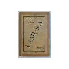 ' LAMURA ' - REVISTA DE CULTURA , ANUL I , NUMARUL I , OCTOMBRIE 1919