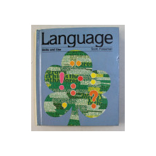 LANGUAGE , SKILLS AND USE , 1980