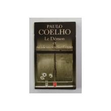LE DEMON ET  MADEMOISELLE PRYM par PAULO COELHO , 2001