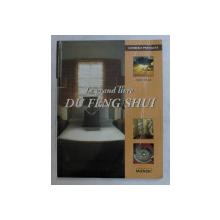 LE GRAND LIVRE DU FENG SHUI by GILL HALE , 2001