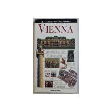 LE GUIDE MONDADORI - VIENNA by STEPHEN BROOK , 2003