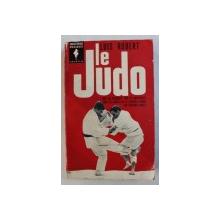 LE JUDO par LUIS ROBERT , 1964
