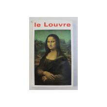LE LOUVRE - texte par MICHEL GALLET , 1966