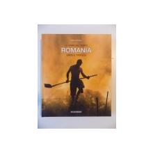 LE ORME DEL TEMPO ROMANIA / ROMANIA URMELE TIMPULUI de MARCO SITRAN