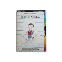 LE PETIT NICOLAS par SEMPE , illustrations par GOSCINNY , 1999