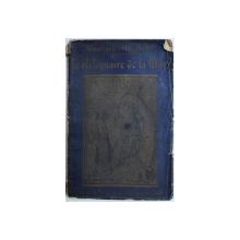 LE RELIQUAIRE DE LA MORT par GEORGES  - ANQUETIL , 1927