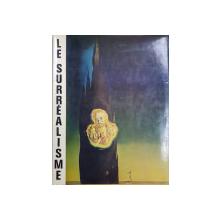 LE SURREALISME  -  ALBUMUL CONTINE 5 LITOGRAFII  COLOR,  ORIGINALE ,  DE : DOROTHEA TANNING , MAX ERNST , WILFREDO LAM , JACQUES HEROLD , SALVADOR DALI , EDITION SPECIALE DE REVUE XXe SIECLE , 1975