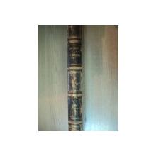 LE TOUR DU MONDE NOUVEAU JOURNAL DE VOYAGES  -   EDOUARD  CHARTON   - 1866