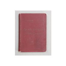 LE TRE VENEZIE  - PRIMO VOLUME , GUIDA D 'ITALIA DEL TOURING CLUB ITALIANO , 1925