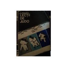 LECTII DE JUDO de A. MURARIU