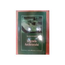 LEGENDA ANTIHRISTULUI de WILHELM BOUSSET , 2006