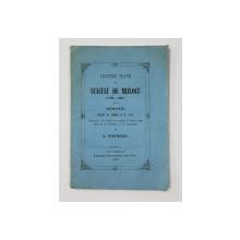LEGENDE SLAVE DIN VEACULU DE MIJLOC - S. POPESCU -BUC. 1860