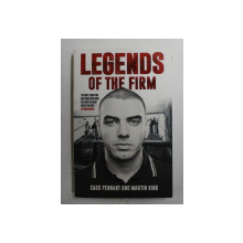 LEGENDS OF THE FIRM by CASS PENNANT , MARTIN KING , 2017