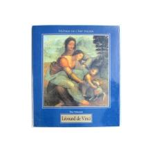 LEONARD  DE VINCI par  PETER HOHENSTATT , 1998