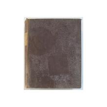 LES ANIMAUX VIVANTS DU MONDE - HISYOIRE NATURELLE , VOL . I - II par CHARLES J . CORNISH , EDITIE INTERBELICA , COLEGAT DE DOUA CARTI *