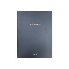 LES CONTEMPORAINS ETRANGERES , COLLECTION DE 32 PORTRAITS DESSINES par CREVEDON et MAUZAISSE , LITHOGRAPHIE par C. MOTTE , 1835 , 32 LITOGRAFII * , PREZINTA PETE *